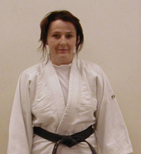 Natacha Debiche-Curty - Judo Club Sion